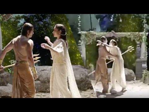 Naagin 2   Revealed! Rocky KILLS Shivangi   19 June 2017 thumbnail