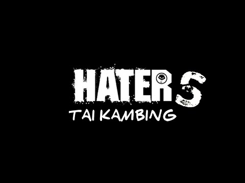 HATERS TAI KAMBING 2018 (OFFICIAL VIDEO) DJ DEON