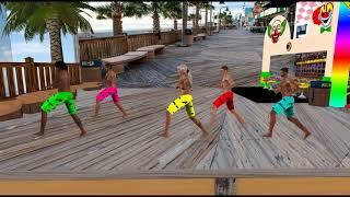 Adam   Under the Boardwalk   Men In Motion 10 Nov 2018