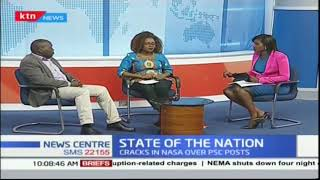 Changes in the education sector: State of the nation