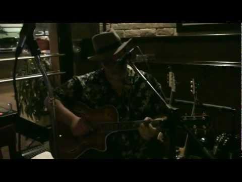 Smokestack Lightning - Hubert Sumlin Tribute by MOTU @ The Barrier Beach Blues Festival
