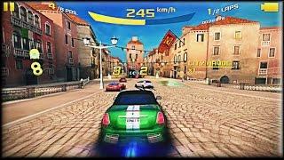 Download Asphalt 8: Airborne Game (4 races) (Mobile) 3Gp Mp4