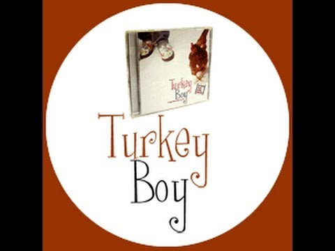 Turkey Boy - A movie by Tom Pierson, made in Japan. (Subtitles in English) .