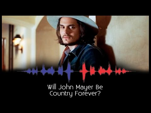 Will John Mayer Be Country Forever - The Mixed Signals Podcast Ep. 2 (Pt. 3)