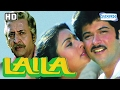 Lagu Laila (HD) - Anil Kapoor - Poonam Dhillon - Sunil Dutt - Bollywood Full Movie - (With Eng Subtitles)