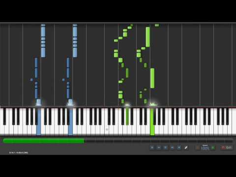 Misc Computer Games - Legend Of Zelda - Overworld Theme