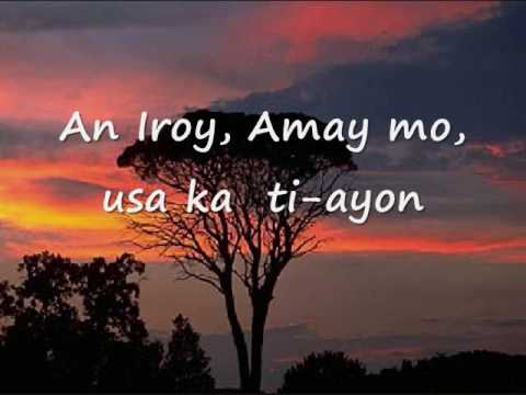 Kuradang Villareal: Philippine Folk Song And Dance From Eastern Visayas video