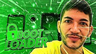 Como bloquear o bootloader do Moto G3, G4, G5, G6, G7,Z e X, Moto One