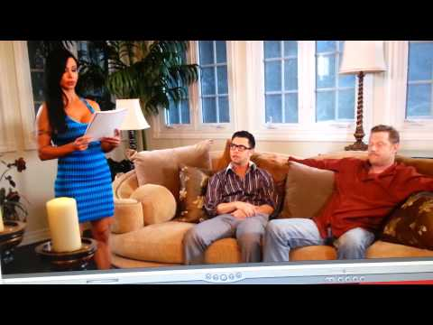 Clip From A Movie Wife Swap The Exploited Parody video