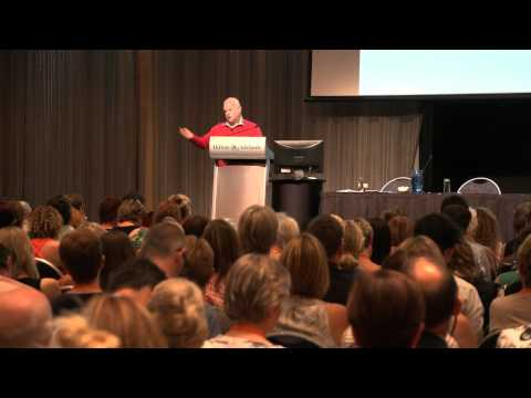 Martin Seligman, Positive Psychology conference keynote.mp4