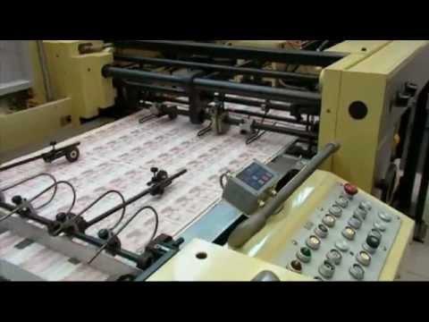 Billets et pi ces en euro youtube - Machine de fabrication de treillis a souder ...