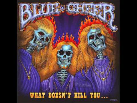 Blue Cheer - Gypsy Ball