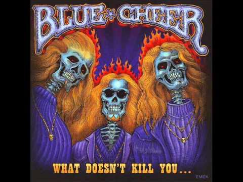 Blue Cheer - Gypsy Ball