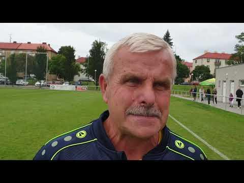 Karel Krejčík: Hrozně nám pomohli kluci z áčka