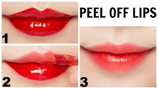 Natural Pink Lips INSTANTLY (सुंदर गुलाबी होंठ)   PrettyPriyaTV
