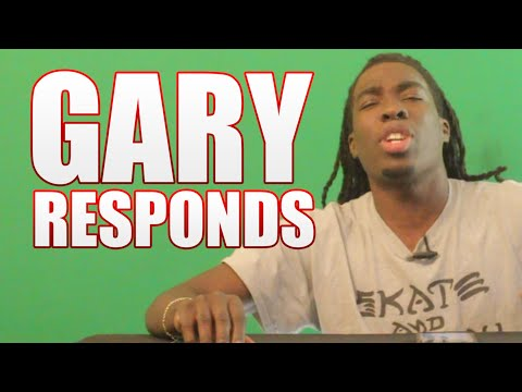 Gary Responds To Your SKATELINE Comments - Mark Suciu, Figgy, Sammy Baca, T Funk, Miles Silvas