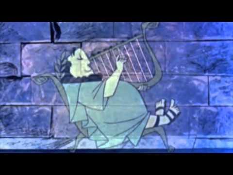 Donald Duck In Math Magic Land - Music video
