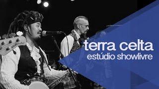 Video Terra Celta no Estúdio Showlivre