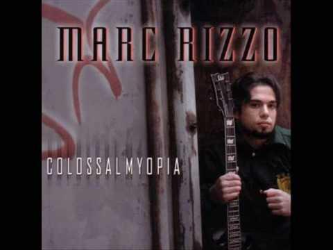 Marc Rizzo - Isosceles