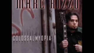 MARC RIZZO - Isosceles (audio)