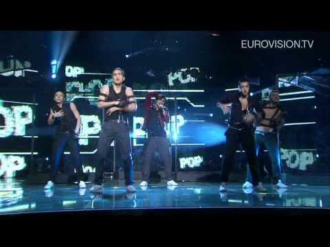 Eric Saade - Popular