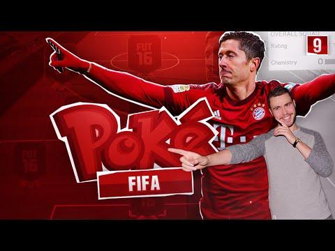 POKEFIFA S2E9   POKE FUT DRAFT!?   FIFA 16