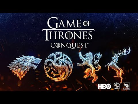 Game Of Thrones Conquest Launch