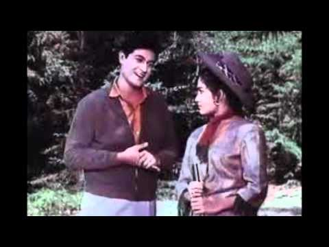 Dil ki awaz bhi sun Film - Humsaya 1968