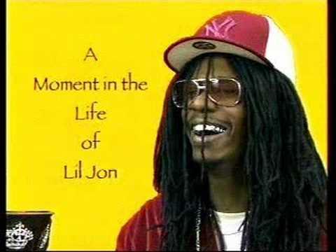 Lil Jon - Dave Chappelle (Yeah!)