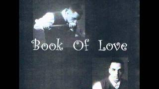 Watch Book Of Love With A Little Love video