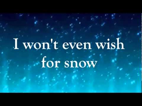 Big Time Rush All I want for Christmas is you with lyrics (Full Song)