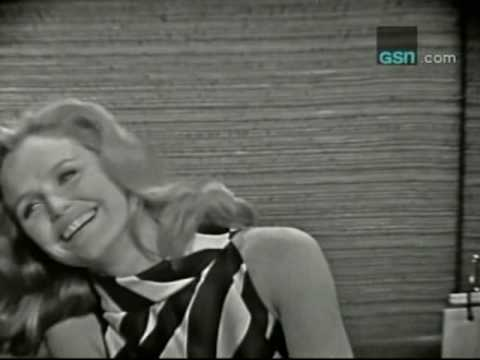 Lee Remick on