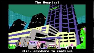 Organ Trail - Suicide difficulty