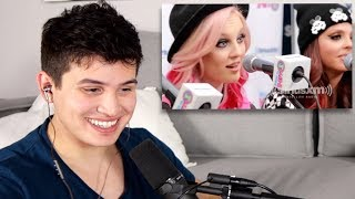Vocal Coach Reaction to Perrie Edwards Best Live Vocals (Little Mix)