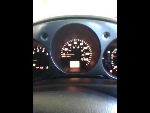 2003 Nissan Altima >> 2003 Nissan Altima 2.5 Stalling - YouTube