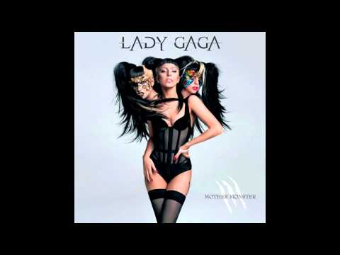 Lady Gaga - Reloaded