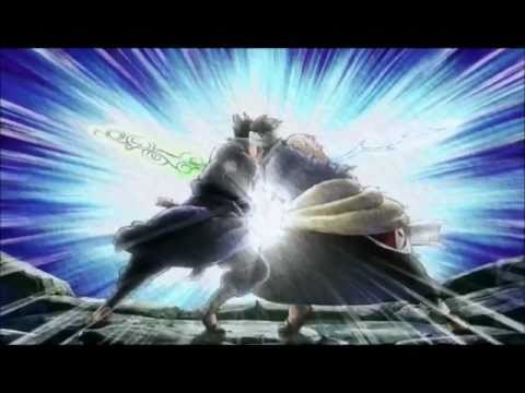Sasuke Vs Danzou Full Fight Amv video