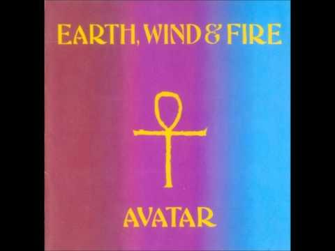 Earth Wind & Fire - Feel U Up