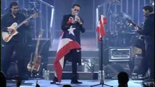 YouTube Musica Marc Anthony : Preciosa