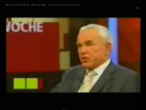 """Wolfgang Thüne in """"Dellings Woche"""" (28.11.2008) über den Klimaschwindel (3)"""