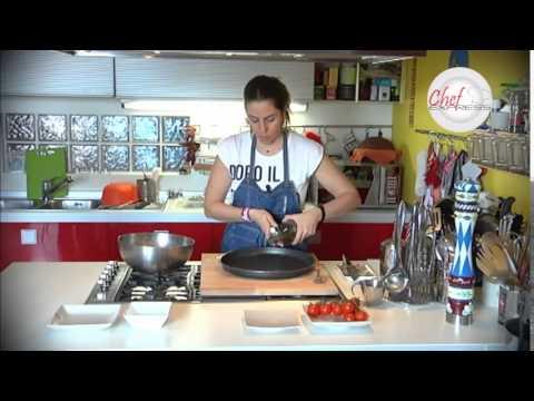 Chef Express con Valentina De Palma 32