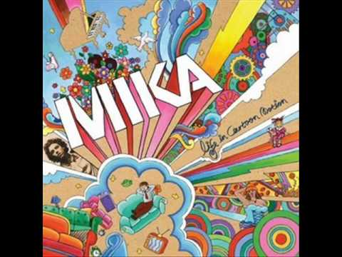 Mika - Billy Brown
