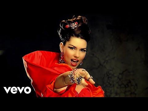 Shania Twain – Ka-ching!