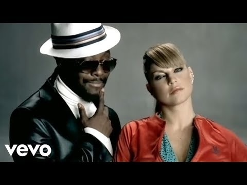 The Black Eyed Peas - My Humps Music Videos