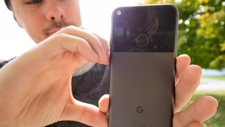 Five Reasons to LOVE The Pixel XL