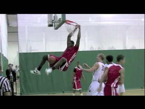 Anthony Bennett #1 Pick 2013 NBA Draft - Cleveland Cavaliers - High School Highlights