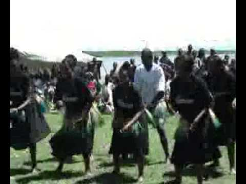 Tourist attractions in Kagera Region Tanzania Original material