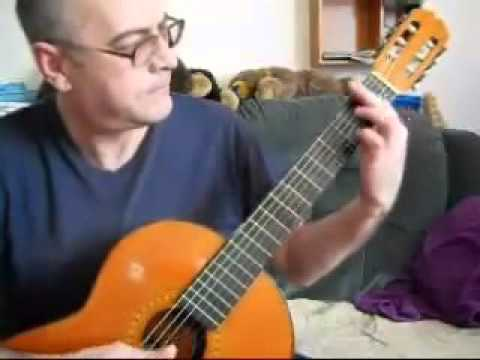 Kurs Gry Na Gitarze Lekcja 5 JCH