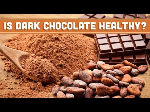 Is Dark Chocolate Healthy? Misconceptions, benefits & more! FAN REQUESTED! - Mind Over Munch
