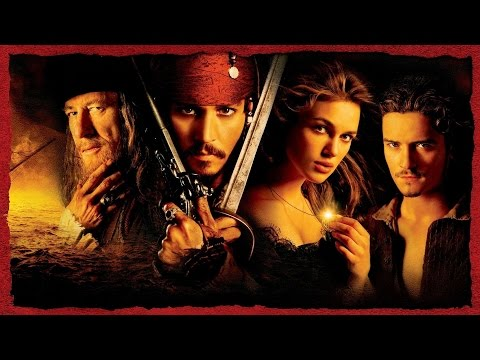 Critic and audience response to the Pirates of the Caribbean franchise - Collider